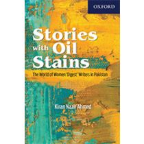 Stories with Oil Stains