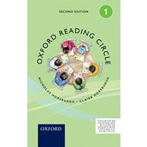 Oxford Reading Circle Book 1