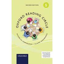 Oxford Reading Circle Book 5