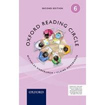 Oxford Reading Circle Book 6