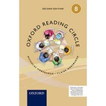 Oxford Reading Circle Book 8