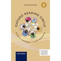 Oxford Reading Circle Book 8