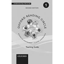Oxford Reading Circle Teaching Guide 1