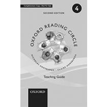 Oxford Reading Circle Teaching Guide 4