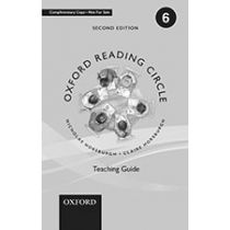 Oxford Reading Circle Teaching Guide 6