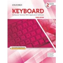 Keyboard Book 2 with Digital Content