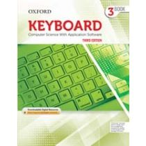 Keyboard Book 3 with Digital Content