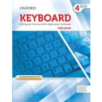 Keyboard Book 4 with Digital Content