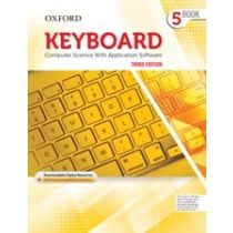 Keyboard Book 5 with Digital Content