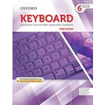 Keyboard Book 6 with Digital Content
