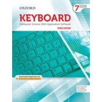 Keyboard Book 7 with Digital Content