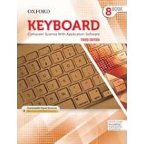 Keyboard Book 8 with Digital Content