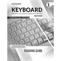Keyboard Teaching Guide 1