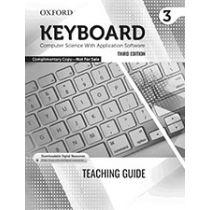 Keyboard Teaching Guide 3