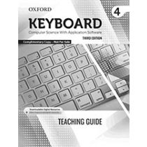 Keyboard Teaching Guide 4