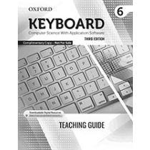 Keyboard Teaching Guide 6
