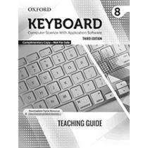 Keyboard Teaching Guide 8