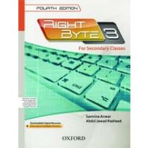 Right Byte Book 3 with Digital Content