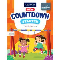 New Countdown Book Starter (3rd Edition)