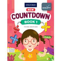 New Countdown Book 1 (3rd Edition)