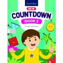 New Countdown Book 2 (3rd Edition)
