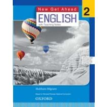 New Get Ahead English Book 2
