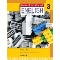 New Get Ahead English Book 3