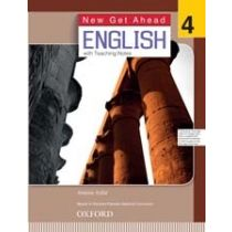 New Get Ahead English Book 4