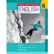 New Get Ahead English Book 6