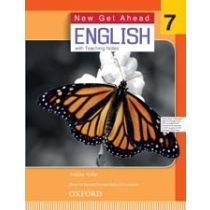 New Get Ahead English Book 7