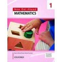 New Get Ahead Mathematics Book 1
