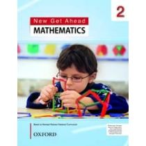 New Get Ahead Mathematics Book 2
