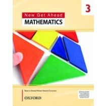 New Get Ahead Mathematics Book 3