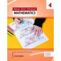 New Get Ahead Mathematics Book 4