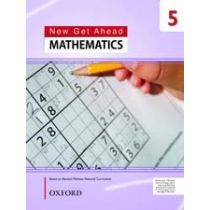 New Get Ahead Mathematics Book 5