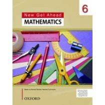 New Get Ahead Mathematics Book 6