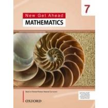 New Get Ahead Mathematics Book 7