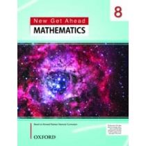 New Get Ahead Mathematics Book 8