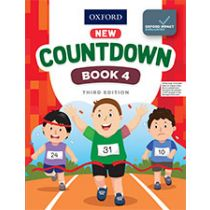 New Countdown Book 4 (3rd Edition)