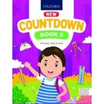 New Countdown Book 5 (3rd Edition)