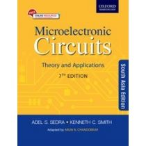 Microelectronic Circuits: Theory and Applications Seventh Edition