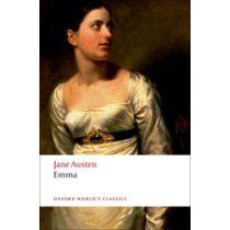 Oxford World's Classics: Emma