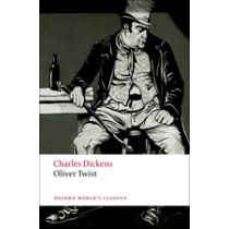 Oxford World's Classics: The Adventures of Oliver Twist