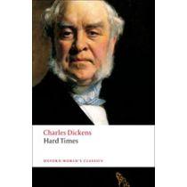 Oxford World's Classics: Hard Times