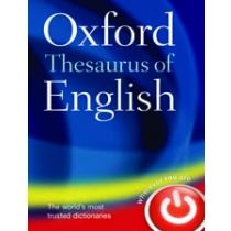 Oxford Thesaurus of English Third Edition