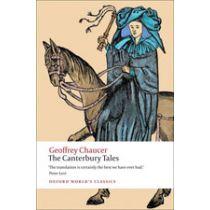 Oxford World's Classics: The Canterbury Tales