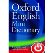 Oxford English Mini Dictionary Eighth Edition