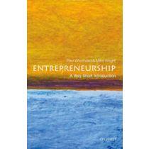 Entrepreneurship: A Very Short Introduction