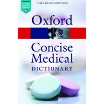 Concise Medical Dictionary Ninth Edition