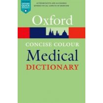 Concise Colour Medical Dictionary Sixth Edition
